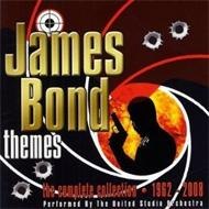 Various/James Bond Themes: Complete Collection 1962-2008