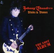 Sticks & Stones: Lost Album