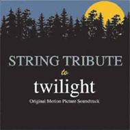 String Tribute Twilight