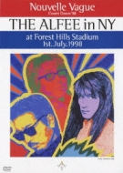 THE ALFEE in NY at Forest Hills Stadium 1st.July.1998