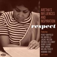 Respect: Aretha's Influences & Inspiration