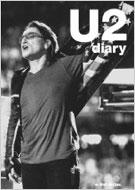 U2ダイアリー 終りなき旅の記録 P‐Vine BOOKs