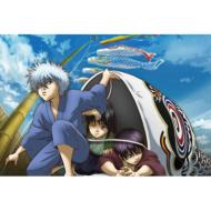 Gintama Season3:09