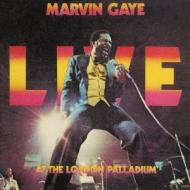 Live At The London Paladium