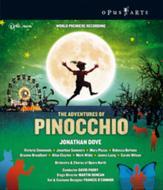 歌劇『ピノッキオの冒険』全曲 ダンカン演出、パリー&オペラ・ノース管、シモンズ、サマーズ、他(2008 ステレオ)