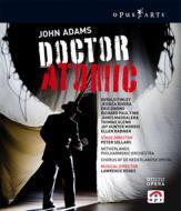 歌劇『ドクター・アトミック』全曲 セラーズ演出、レネス&ネーデルラント・フィル、フィンリー、リヴェラ、他(2007 ステレオ)