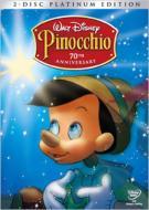 ピノキオ プラチナ・エディション