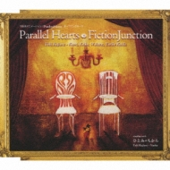 TBS系アニメーション「PandoraHearts」オープニングテーマ::Parallel Hearts