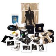 Ten (2CD+DVD+LP+Cassette)