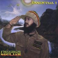 Freedem Souljah