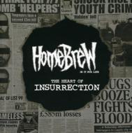 Heart Of Insurrection