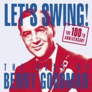 Let's Swing -the best of Benny Goodman