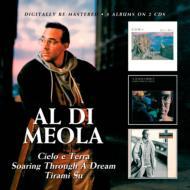 Cielo E Terra / Soaring Through A Dream / Tirami Su (2CD)