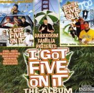 I Got Five On It: The Album