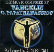 Music Composed By Vangelis