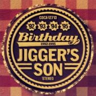 Birthday 1992〜1995