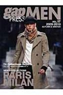 GAP PRESS MEN 17