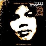 You Got The Love -Her Greatest Hits