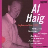 Inglewood Jam 1952