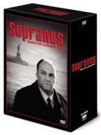 ザ・ソプラノズ 哀愁のマフィア <シックス・シーズン> コレクターズ・ボックス