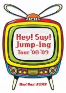 Hey!Say!Jump-ing Tour '08-'09