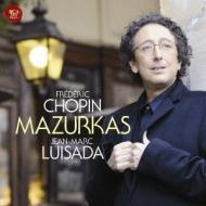 マズルカ集(全41曲) ルイサダ(2008)(2SACD)