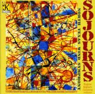 Sojourns: North Texas Wind Symphony