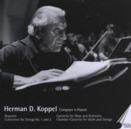 Requiem, Concertos: Krenz / Danish Rso Gardelli / Segerstam / Etc