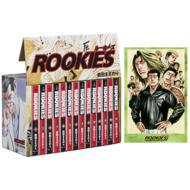 ROOKIES 全14巻セット ケース付き 集英社文庫コミック版