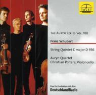 String Quintet: Auryn Q Poltera(Vc)
