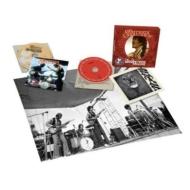 Santana: Woodstock Edition