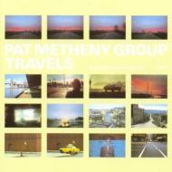 Travels (2枚組アナログレコード)