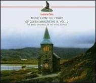 *brass&wind Ensemble* Classical/Music From The Court Of Queen: The Brass Ensemble Of The Royal Guard