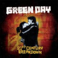 21st Century Breakdown (アナログレコード)