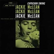 Capuchin Swing (高音質盤/45回転/2枚組/180グラム重量盤レコード/Analogue Productions)