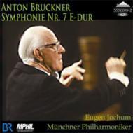 交響曲第7番 ヨッフム&ミュンヘン・フィル