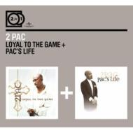 Loyal To The Game / Pac's Life