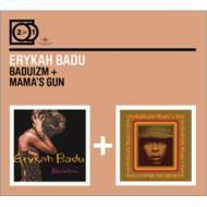 Baduizm / Mama's Gun