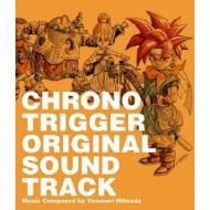 クロノ・トリガー DS版 オリジナル サウンドトラック