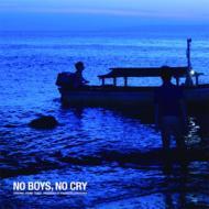 No Boys, No Cry Original Soundtrack Produced By Yoshinori Sunahra