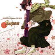ヘタリアキャラクターCD Vol.3