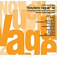 Routine Jazz Presents: Nouvelle Vague: 02