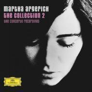 マルタ・アルゲリッチ/ザ・コレクション 2 協奏曲録音集(7CD)