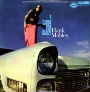 Caddy For Daddy (高音質盤/45回転/2枚組/180グラム重量盤レコード/Analogue Productions)