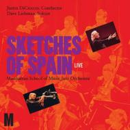 Sketches Of Spain Live (Jewel)