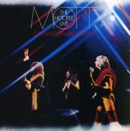 Mott The Hoople Live