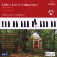 ルール・ピアノ・フェスティヴァル・エディション第22集 モナ=飛鳥・オット、ラン・ジア、バリーナ、河村尚子、リュビーモフ、他(6CD)