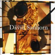 Best Of David Sanborn