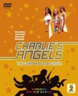 チャーリーズ エンジェル 2ndシーズン セット2 ソフトシェル -コンプリートBOX