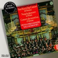 『ニューイヤー・コンサート1979』 ボスコフスキー&ウィーン・フィル